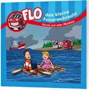 Sturm auf dem Waldsee - Flo, das kleine Feuerwehrauto