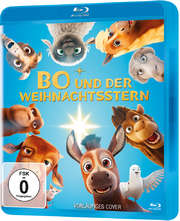 Blu-ray Bo und der Weihnachtsstern