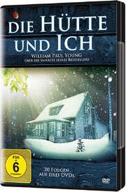 3-DVD-Box Die Hütte und ich