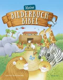 Meine Bilderbuch-Bibel