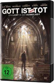 DVD: Gott ist nicht tot - Ein Licht in der Dunkelheit