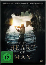 DVD: The Heart of Man