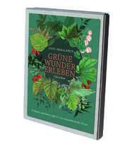 Grüne Wunder erleben - Kartenbox