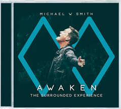 Awaken: The Surrounded Experience (Live)