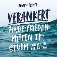 Verankert - Hörbuch MP3-CD