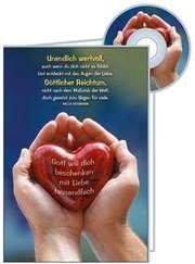 CD-Card: Unendlich wertvoll - NEUTRAL