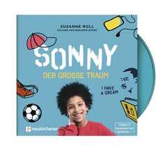 Sonny - der große Traum - Hörbuch MP3