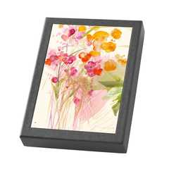 Blumen - Kartenset