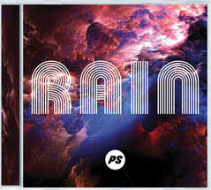 CD: Rain (Live)