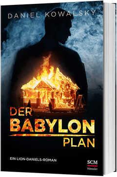 Der Babylon-Plan