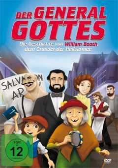 DVD: Der General Gottes