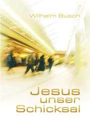 Jesus unser Schicksal - Special Edition - 20er Paket