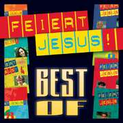 2-CD: Feiert Jesus! - Best of!
