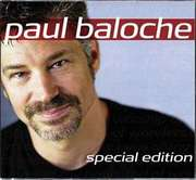 2-CD: + DVD Paul Baloche (Special Edition)