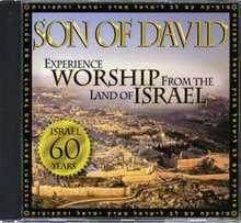 CD: Son Of David