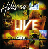 CD + DVD: Mighty To Save - Live 2006