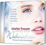 CD: Starke Frauen - sanfte Töne Weihnachten