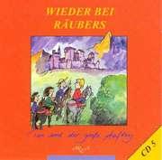 CD: Wieder bei Räubers? 5