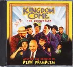 CD: Kingdom Come (Soundtrack)