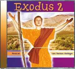 CD: Exodus 2