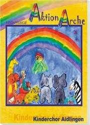 Lieferheft: Aktion Arche