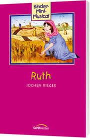 Liederheft: Ruth