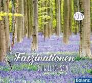 Faszinationen 2019 - Minikalender