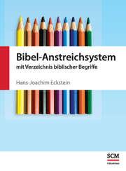 Bibel-Anstreichsystem