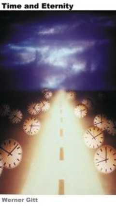 Zeit und Ewigkeit - englisch