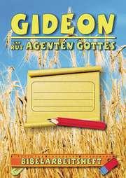 Gideon und Ruth - Agenten Gottes