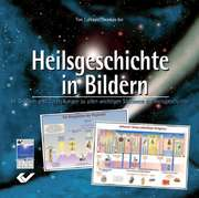 CD-ROM: Heilsgeschichte in Bildern