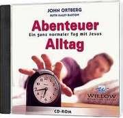 CD-ROM: Abenteuer Alltag mit PowerPoint