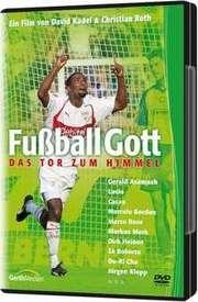 DVD: Fußball Gott - Das Tor zum Himmel