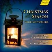 CD: Weihnachtsfreude - Christmas Season