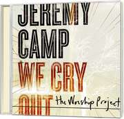 CD: We Cry Out: The Worship Project