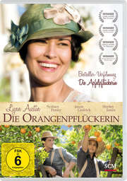 DVD: Die Orangenpflückerin