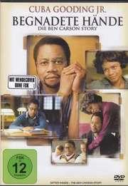 DVD: Begnadete Hände
