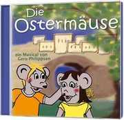 Playback-CD: Die Ostermäuse
