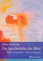 Die Sprichwörter der Bibel