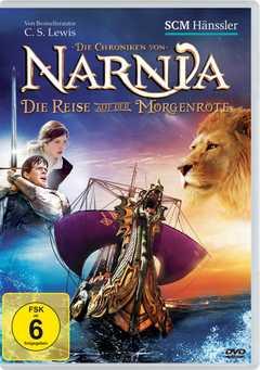 DVD: Die Chroniken von Narnia - Die Reise auf der Morgenröte
