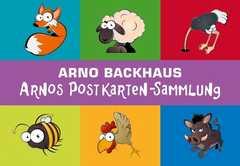 Arnos Postkarten-Sammlung