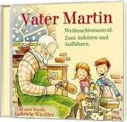 CD: Vater Martin - Playback