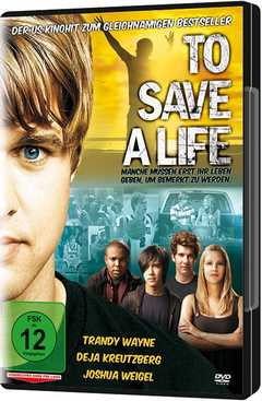 DVD: To Save A Life