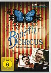 DVD: Butterfly Circus