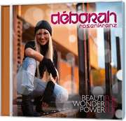 CD: Beautiful, Wonderful, Powerful