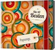 CD: Die 10 Besten: Popsongs