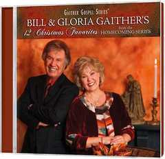 CD: 12 Christmas Favourites