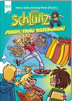 Der Schlunz - Sorry, Frau Rosenbaum!