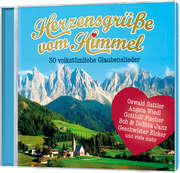 Doppel-CD Herzensgrüße vom Himmel (Vol.1)
