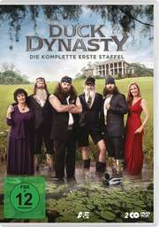 DVD: Duck Dynasty